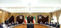 جلسه شورای اقتصاد +عکس