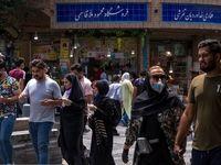 آغاز طرح ماسک اجباری در تهران +عکس