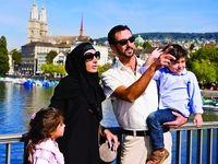 افزایش ۱۰درصدی سفر خارجی در ایام عید قربان