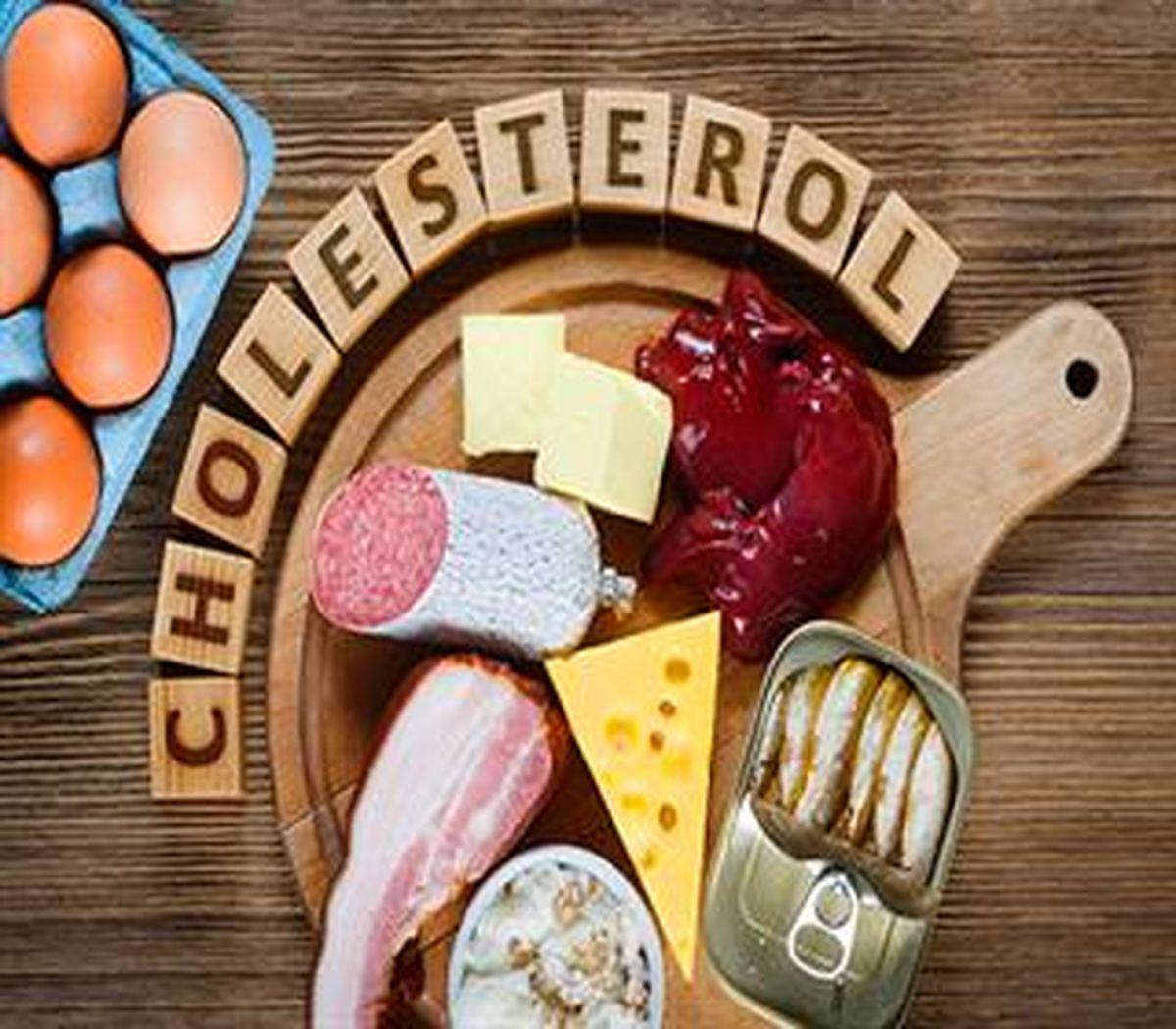 کلسترول بالا خطر آلزایمر را افزایش می دهد