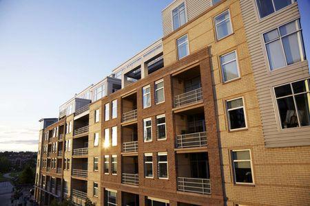 کدام آپارتمانها بیشتر مشتری دارند؟