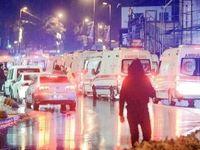 ترکیه ۲۰۱۷ را با ترور آغاز کرد