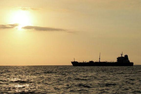 ذخیره سازی نفت ایران در نفتکشهای روی دریا