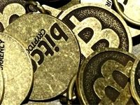 افزایش قیمت بیت کوین به بیش از ۹هزار دلار