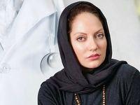 واکنش غمبار مهناز افشار به درگذشت خشایار الوند +عکس