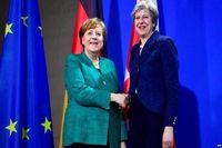 مرکل: برجام حاصل اجماع شرکای اروپایی است