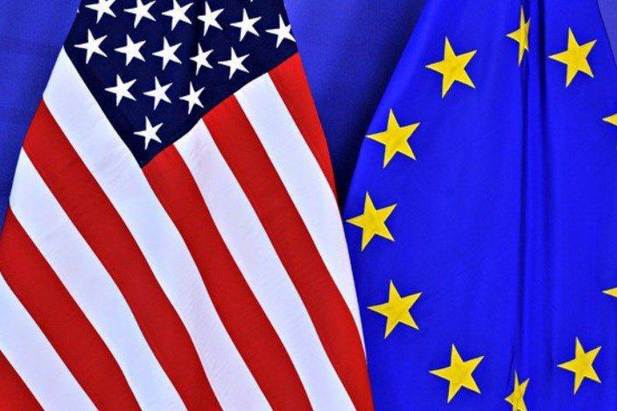اقتصاد اروپا از آمریکا پیشی میگیرد