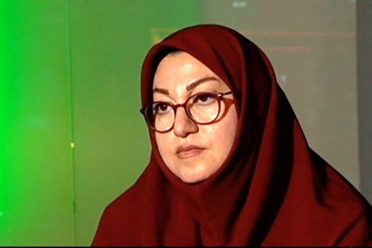 خبرنگار صداوسیما از وضعیت کرونایی خود گفت