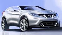 تولید خودروهای نیسان قشقایی به تعویق افتاد