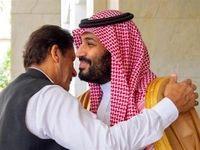 فشار عربستان موجب لغو سفر «عمران خان» به مالزی شد