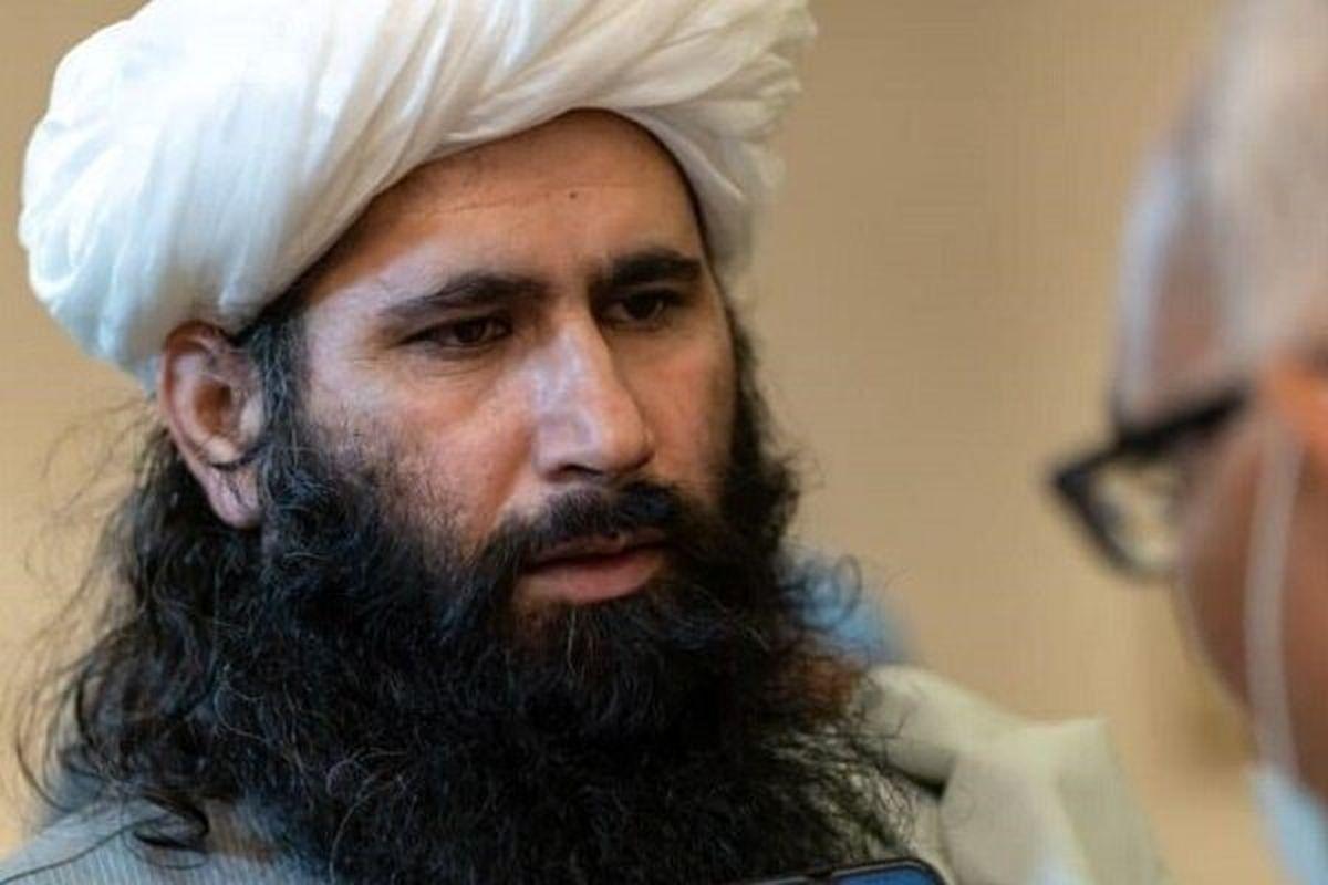 طالبان: نمیتوانیم در قبال اوضاع پنجشیر ساکت باشیم
