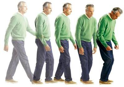۶ علامت برای تشخیص ابتلا به پارکینسون