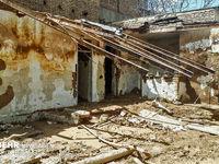 خسارت ۱۰هزار واحد مسکونی لرستان از سیلاب