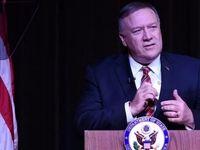 پمپئو: نمیگذاریم ایران به سلاح هستهای دست پیدا کند