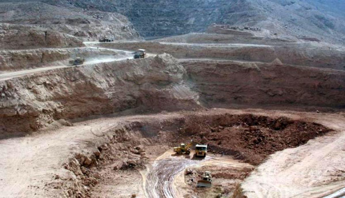 ارزش افزوده 94درصد مواد معدنی استخراج شده در داخل کشور/ 7پیشنهاد برای توسعه زنجیره ارزش محصولات معدنی و فلزی