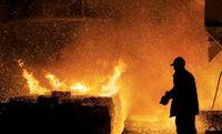 آتش سوزی در پاساژ پروانه +تکمیلی