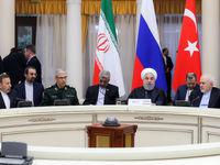 آمادگی ایران برای کمک به دوستی میان سوریه و ترکیه