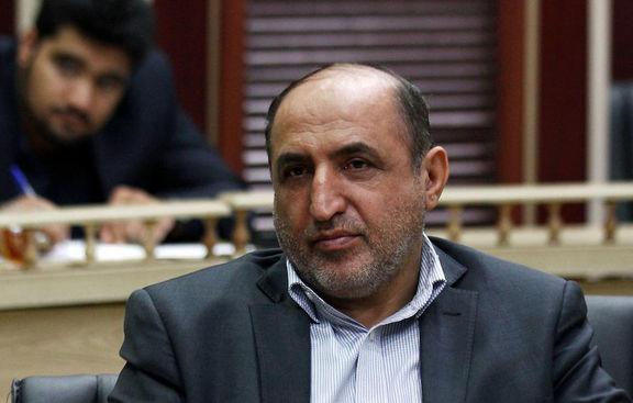 ۵۲درصد تهرانیها با روند فعلی بارشها، آب شرب نخواهند داشت