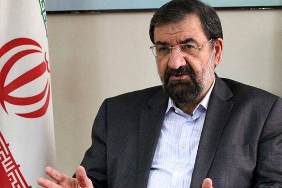 محسن رضایی: FATF برای رفع ابهامات ایران، تضمین دهد