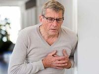 نشانههای ابتلا به بیماری قلبی