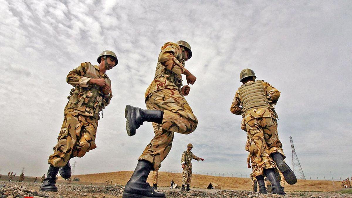 دلیل عدم واریز حقوق برخی از سربازان چیست؟