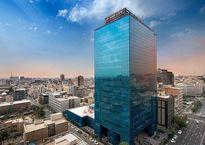 تثبیت رتبههای برتر بانک ملت در گزارش فروردین ماه شاپرک