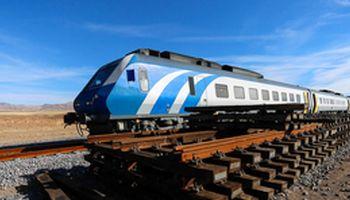 جلوگیری از عملیات خرابکاری در مسیر راهآهن فیروزان