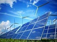 انرژیهای تجدیدپذیر ابزاری برای درآمدزایی است