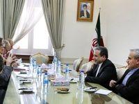 عراقچی: ایران به برداشتن گامهای بعدی کاهش تعهدات مصمم است