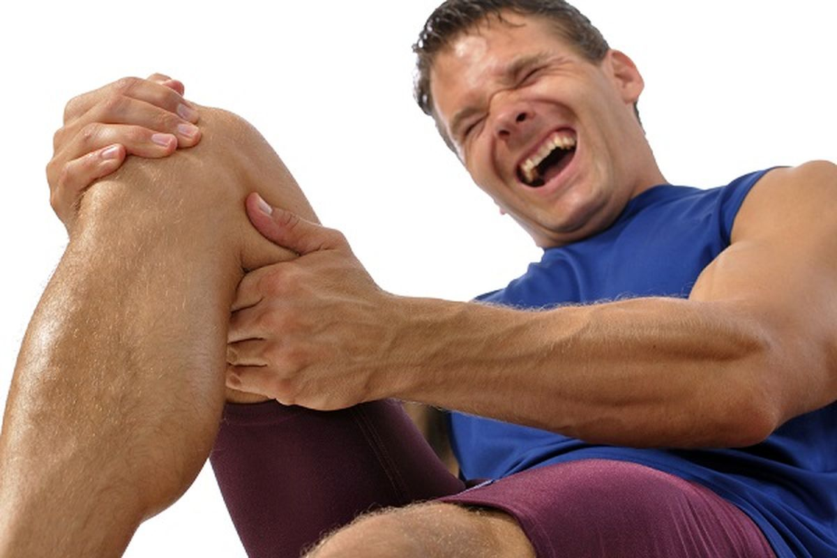 ۵ماده مغذی برای گرفتگی عضلات