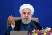 روحانی فردا به مجلس نمیرود