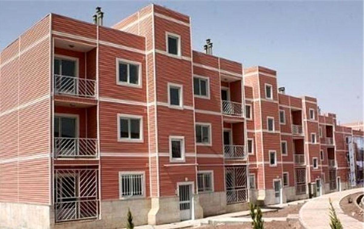 2.5میلیون خانه خالی در صف مالیات