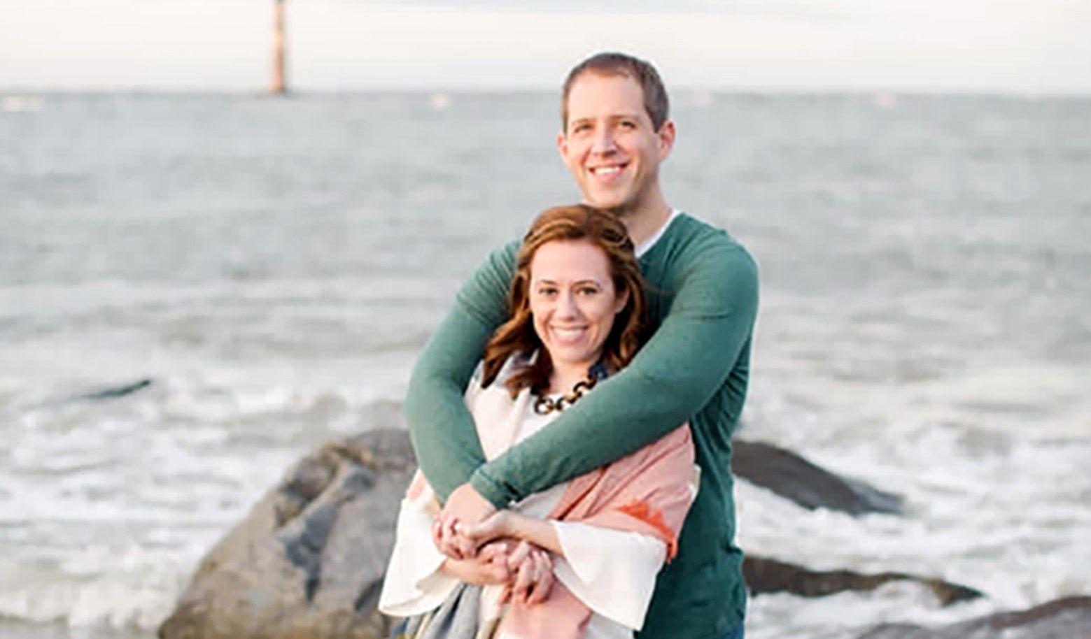 سوختن عروس و داماد آمریکایی در آتشفشان نیوزلند+عکس