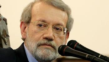 لاریجانی عید قربان را به روسای مجالس کشورهای اسلامی تبریک گفت