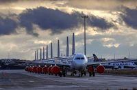 مجوز پروازهای ترکیه صادر شد