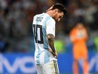 مسی برای همیشه قید تیم ملی را زد؟