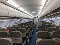 ترس از کرونا و پروازهای خالی
