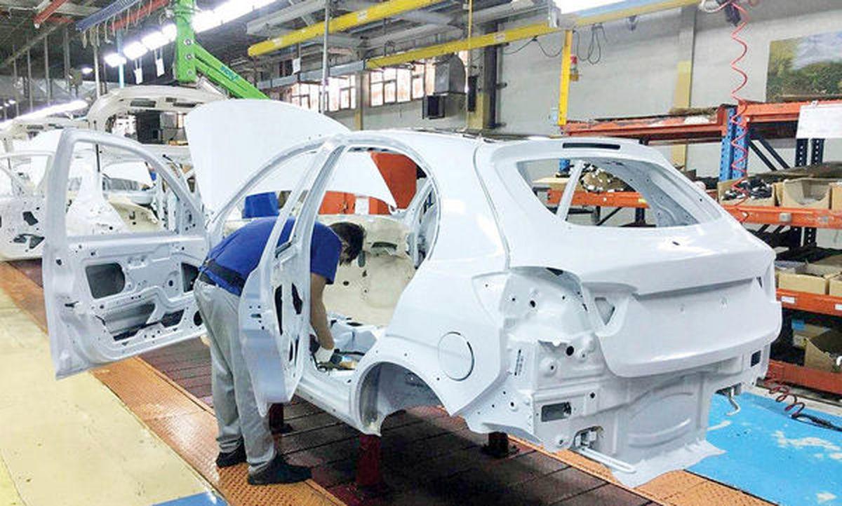 سیاستهای جدید در صنعت خودرو
