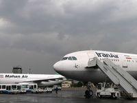 پروازها با وجود محدودیت در تحویل سوخت، همچنان برقرار است