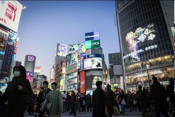 کاهش ۱.۶درصدی رشد اقتصادی ژاپن/ ثبت سریعترین کاهش رشد برای سومین اقتصاد بزرگ جهان