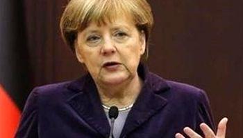 ابراز همدردی صدراعظم آلمان با خانوادههای قربانیان سانحه هوایی ایران