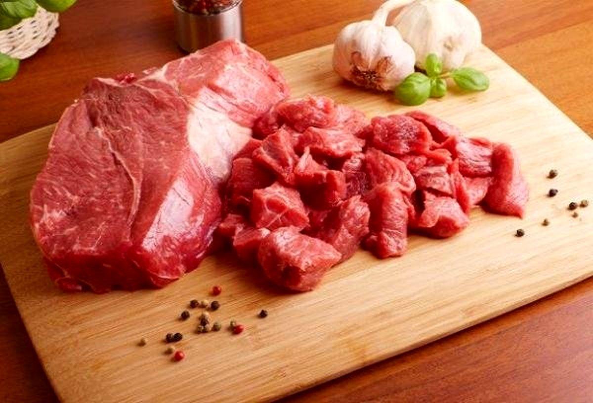 گوشتهای وارداتی را چند بخریم؟/ بلاتکلیفی قیمت گوشت گوسفندی یخ زده