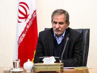 جهانگیری: نقض برجام توسط آمریکا تنها مخالفت با ایران نیست