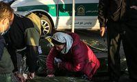 شناسایی جانباختگان  سقوط بهمن +عکس