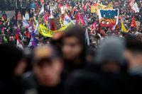 آتلانتا کانون جدید خشم معترضان به نژادپرستی