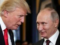 رایزنی تلفنی پوتین و ترامپ درباره کرونا و نفت