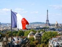واکنش فرانسه به توقیف نفتکش انگلیسی