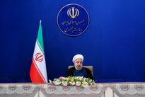 روحانی: جاسک بزودی بندر بسیار مهم صادرات نفت میشود
