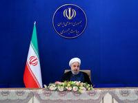 روحانی: اقدام اخیر آمریکا مصداق بارز تروریسم هوایی است