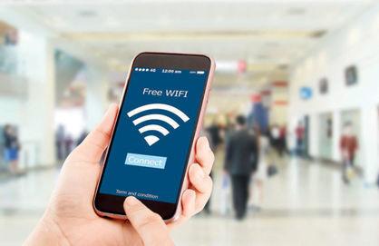 اتصال به «وایفای»های رایگان بیخطر نیست